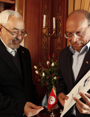 Islamist skal danne ny regjering i Tunisia