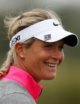 Suzann Pettersen involvert i bilulykke