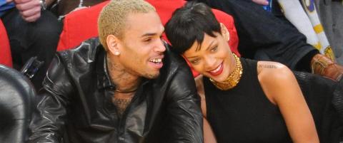 Slik fikk han Rihanna til � tilgi han