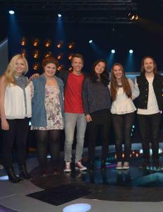 Her er rets ti Idol-finalister