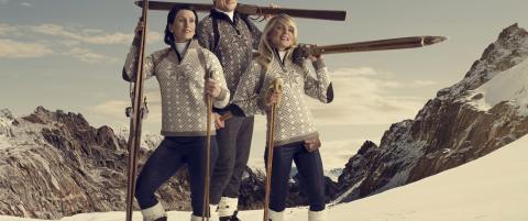 norske eskortepiker alt for damene