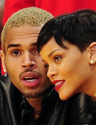 Rihanna �nsker seg barn