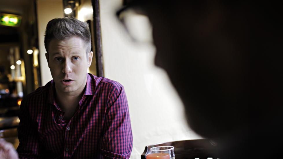 VIL HA GRATIS PREVENSJON:  AUF-leder Eskil Pedersen �nsker ikke at kvinner under 25 �r skal betale for prevensjon. If�lge Helsedirektoratet, som har anbefalt dette til Helsedepartementet, vil dette koste mellom 87 og 92 millioner kroner �rlig. Foto: Frank Karlsen / Dagbladet
