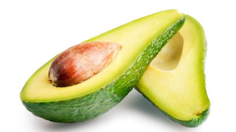 ANTIOKSIDANTER: Avokado er full av antioksidanter og rik på naturlig fett.Foto: COLOURBOX