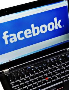 - Jeg skylder Facebook en unnskyldning
