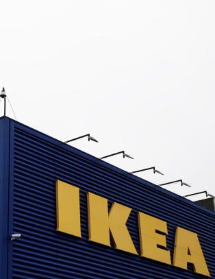 Ikea vil bygge 150 billighoteller i Europa