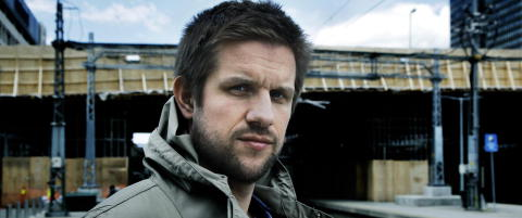 Aslak Nores nye thriller kunne blitt en Oslo-versjon av �Snabba Cash�