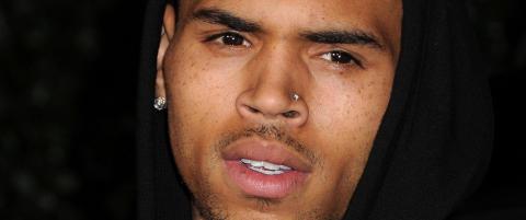 Chris Brown gir tips til hvordan man skal behandle damer