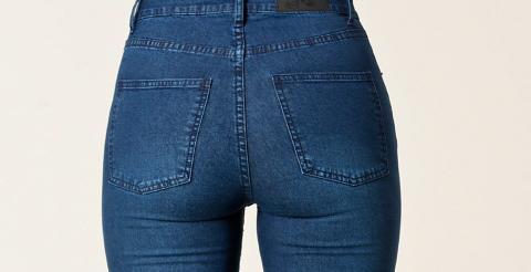 Vaske jeans