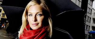 Kathrine Sørland misbrukt i slankereklame