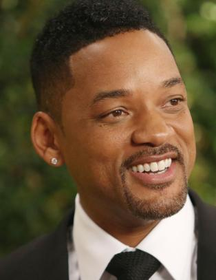 Will Smith ly om hvorfor han sa nei til Quentin Tarantino