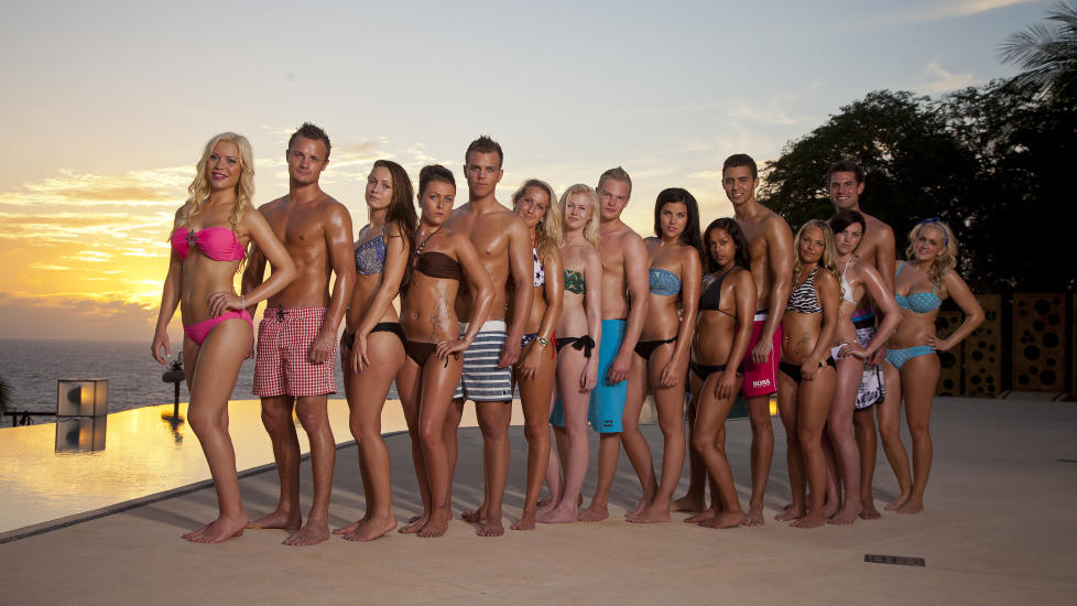 paradise hotel sexscener 2013 naken kjendis