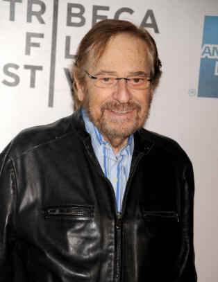 Grammy-vinnende stjerneprodusent Phil Ramone er dd