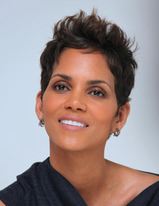 Hollywood-skuespilleren Halle Berry er gravid