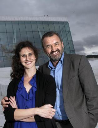 10 000 f�rre bes�kte Operaen i fjor