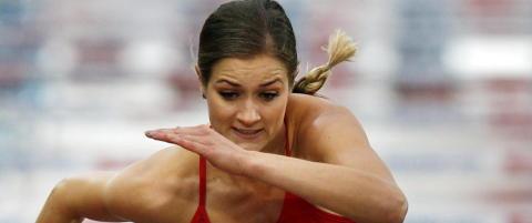 Christina Vukicevic ikke lenger p� landslaget