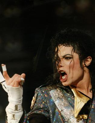 Nye grove overgrepsanklager mot Michael Jackson