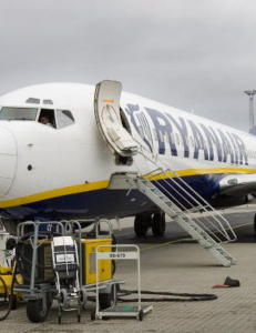 Hjertesyke ber alle boikotte Ryanair