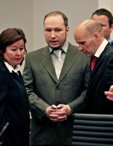 - Avviket mellom Breiviks forventninger og hva som var forsvarlig � tilby ble veldig stort