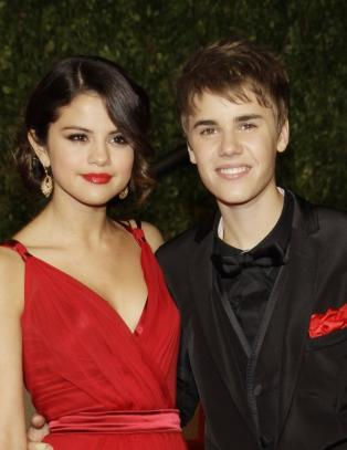 - Har Selena Gomez fulgt etter Justin Bieber? What the fjords?