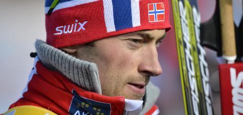 Northug nr millionavtale