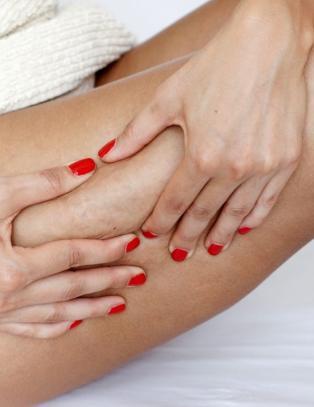 To av tre cellulitter kan enkelt fjernes