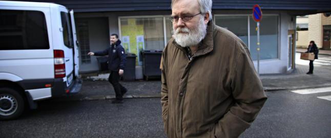 Politiet vil fengsle SOS Rasisme-leder i fire uker