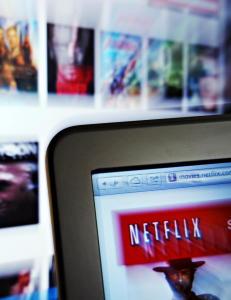 Disse filmene og seriene forsvinner fra Netflix i dag