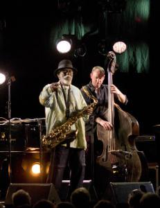 Jazz fra Sanders til Seim