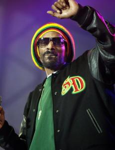 Mann (40) d�de p� Snoop Dogg-konsert i K�benhavn