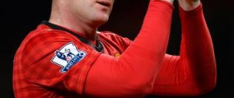 - Rooney vil til Barcelona