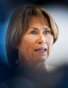 Kj&aelig;re Grete Faremo