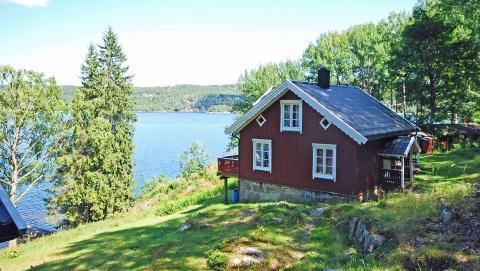 Billige hytter til salgs i sverige