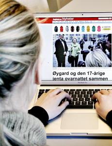 Dagbladet strammer inn kommentarfeltene
