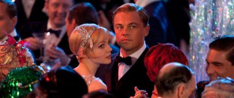- �Den Store Gatsby� er en risikabel historie