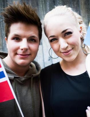 N� skal Eurovision operere med nye regler