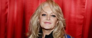 Bonnie Tyler avslrer hvorfor hun deltar i Eurovision