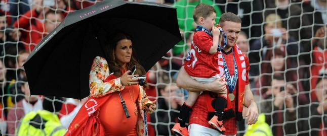 Rooney kan droppe dagens United-kamp med god samvittighet