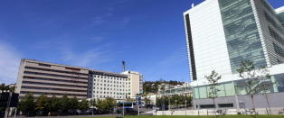 Legionellasmitte p Radiumhospitalet