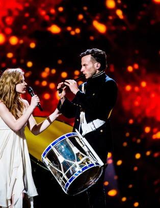 Fire land har trukket seg fra Melodi Grand Prix