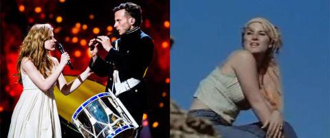 Plagiat-beskyldninger mot Eurovision-vinneren