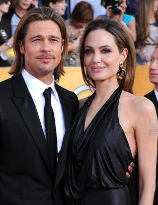 Brad Pitt om Angelinas brystfjerning