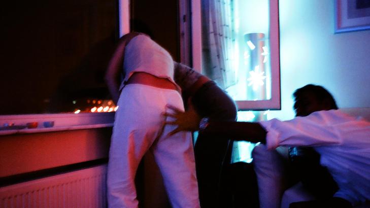 prostitusjon i norge i dag sex videoları