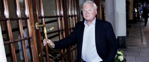 John Fredriksen knuste Cermaq-styret
