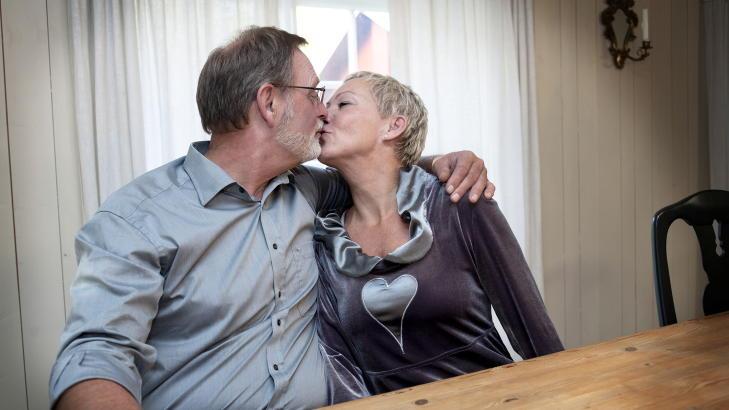 jakten på kjærlighet Finnsnes