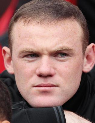 - Rooney i samtaler med PSG