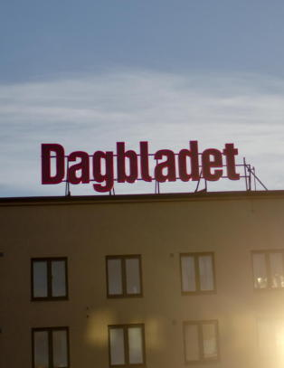 Dagbladet kan bli solgt