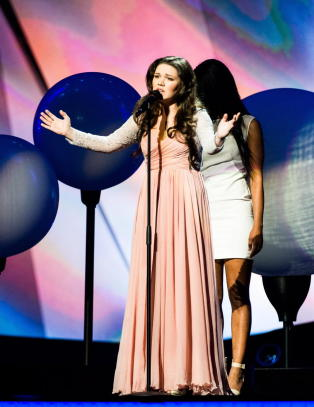 Eurovision-flause er blitt toppolitikk
