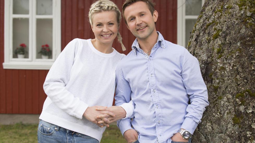 finne kjærligheten på nytt Råholt