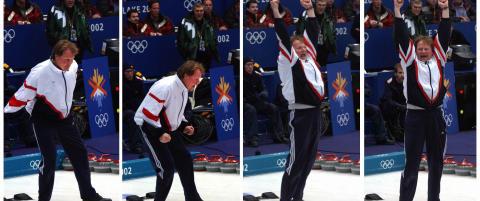 OL-mester ny landslagstrener for curlinggutta